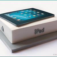 An iPad you can eat!