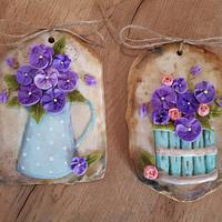 Cookies garden