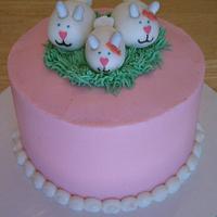 Bunny Babyshower