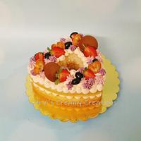 Trending cake