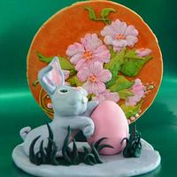 Eggs CPC Collaboration - Easter Bunny