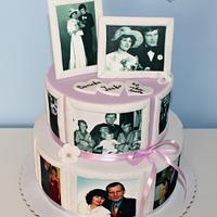 cakes for spouses