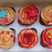 cakes by Ninas Cakes