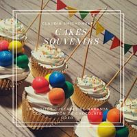 Cupcakes Birthday