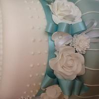Wedding cake competition!  by Cherry Delbridge