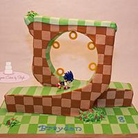 Sonic the Hedgehog LOOP!
