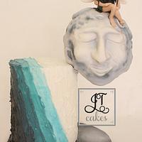 Sophia the fairy - Me myself and I collaboration