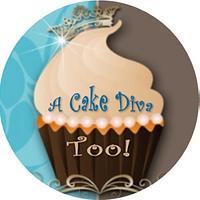 A Cake  Diva Too!