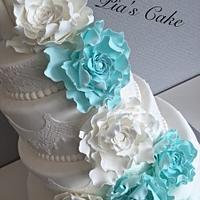 Pia's Cake