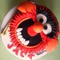 Animal Birthday