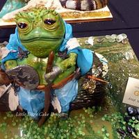 Lord of the Frogs