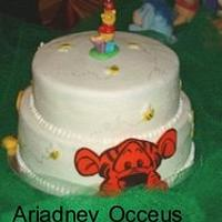 Ariadney Occeus