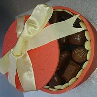 box chocolates