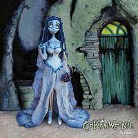 Emily Corpse Bride