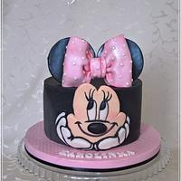 Sweet Minie Mouse
