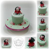 Little Geisha Cake