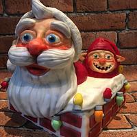 CPC Christmas collaboration