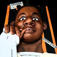 Orange is the New Black, Crazy Eyes