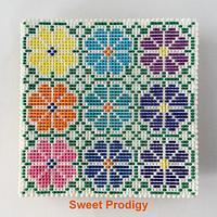Summer Garden   Sweet Prodigy