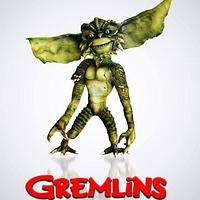 Grizzler the Gremlin