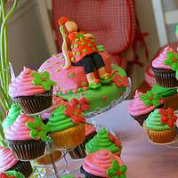 Baby Shower by Whitney