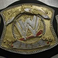 Wwe Champion Belt!