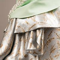 Kashvi - Elegant Indian Fashion part 2 by Jeanne Winslow