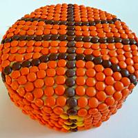 Reese's Pieces Basketball