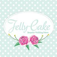 JellyCake - Trudy Mitchell
