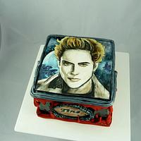 Twilight Cake <3