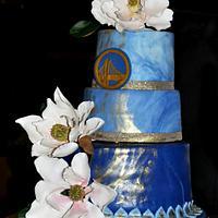 Magnolia Cake