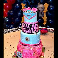 Talias Dream Cake