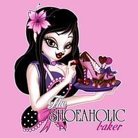 The Shoeaholic Baker