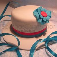 Personality Cake
