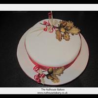 Christmas Cakes 1