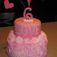 Pink Birthday!