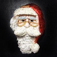 Santa's Cupcake