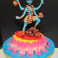 Kali Cake