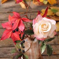 autumn )))