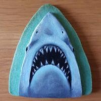 🦈 Jaws cookies.🦈