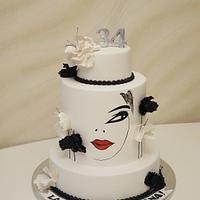 Special Paintcake