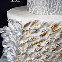 AVANT GARDE NEXT GENERATION CAKE'S CHALLENGE