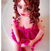 Pink n pretty