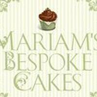Mariam's bespoke cakes