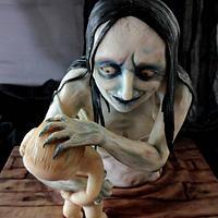 Tama is Hungry - Sugar Spooks Collab