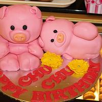 Ty Piggy