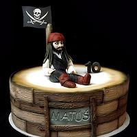 Jack Sparrow :-)