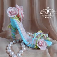 Whimsical Shoe - CPC Shoe Collaboration 2016