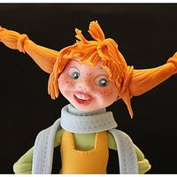 Pippi longstocking !
