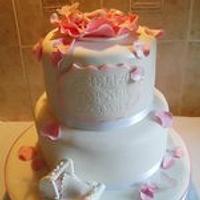 Marie 2 U Cakes  on Facebook